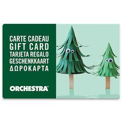 Δωροκάρτα Orchestra duoGarcons2