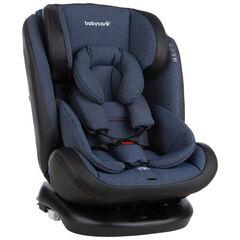 Κάθισμα αυτοκινήτου isofix 0+/1/2/3 -Mπλέ , Babycare