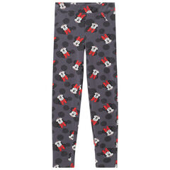 Jegging imprimé Minnie Disney all-over