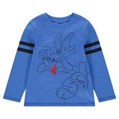 Μακρυμάνικη μπλούζα με Bugs ... 47345819606