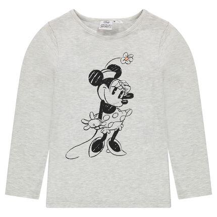 Μπλούζα με τη Μίνι της Disney