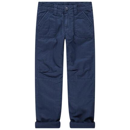 Παντελόνι με φλις επένδυση