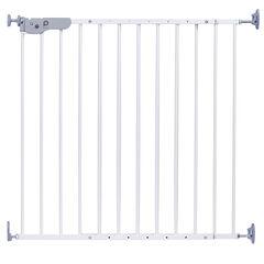 Μπάρα Ασφάλειας μεταλλική metal λευκή75-110cm