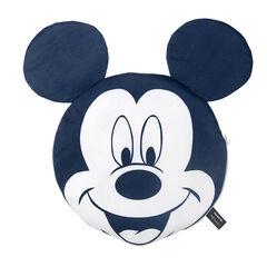 Μαξιλάρι με τον Μίκυ της Disney και κουβερτάκι φλις με σχέδια
