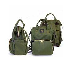 Τσάντα αλλαγής MY Collection 6610 - Χακί , M-Y COLLECTION