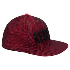 Καπέλο με γράμματα
