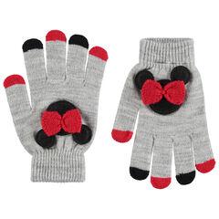 Πλεκτά γάντια Μίνι