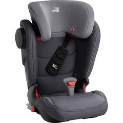 Κάθισμα αυτοκινήτου Kidfix III S 15-36kg - Storm grey