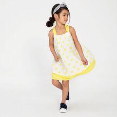 607cfe92583f Αμάνικο φόρεμα με ...