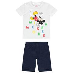 Πιτζάμα από ζέρσεϊ με στάμπα Mickey της Disney