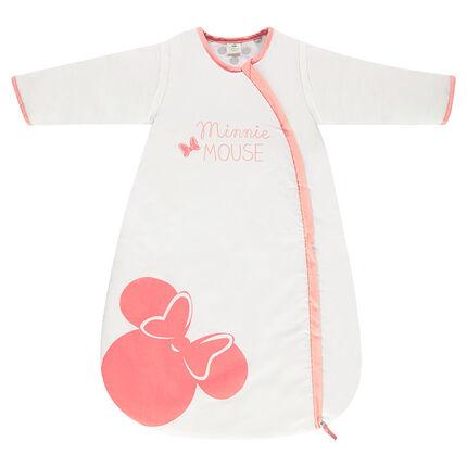 Υπνόσακος με αφαιρούμενα μανίκια Disney με τη Minnie