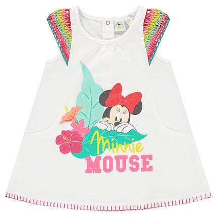 Tunique Disney Minnie