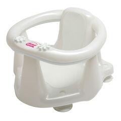 Καθισματάκι Μπάνιου Flipper Evoltuion 6-12Μ - Λευκό