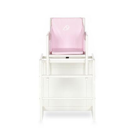 Μαξιλάρι PVC  - Απαλό ροζ