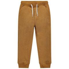 Παιδικά - Φανελένιο παντελόνι φόρμας