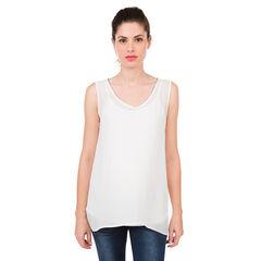 Κοντομάνικο μπλουζάκι εγκυμοσύνης 2 σε 1