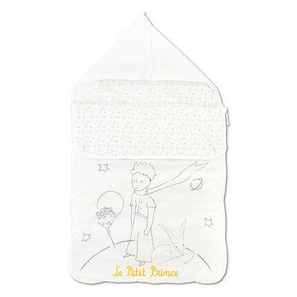 Υπνόσακος με στάμπα και κεντήματα Le Petit Prince ®