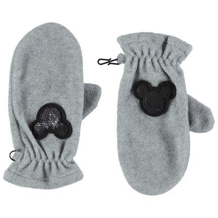 Ενιαία γάντια φλις με τον Mickey από «μαγικές» πούλιες της Disney