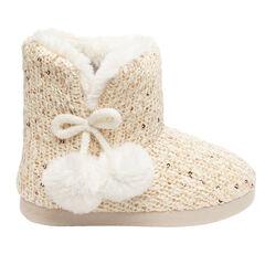 Βρεφικά παπουτσάκια μπότες με παγιέτες για κορίτσι , SAXO BLUES
