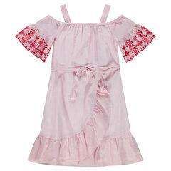 Παιδικά - Φόρεμα με άνοιγμα ... 46f24354b5e