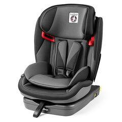 Viaggio Via ομάδας 1/2/3 κάθισμα αυτοκινήτου - Crystal Black