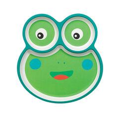 Πιάτο Μπαμπού - βάτραχος
