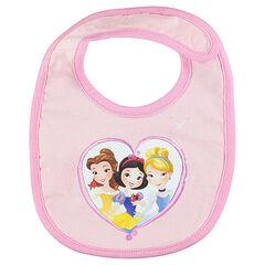 Σαλιάρα με τις Πριγκίπισσες της Disney