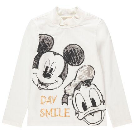 Ζιβάγκο με στάμπα τον Μίκυ και τον Ντόναλντ της Disney
