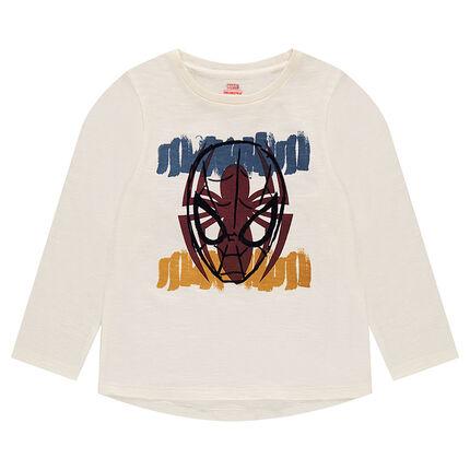 Μακρυμάνικη μπλούζα με τον Spiderman της ©Marvel
