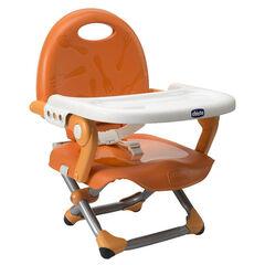 Κάθισμα Φαγητού Για Καρέκλα Pocket Snack/76 Mandarino
