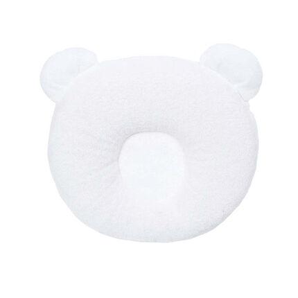 Μαξιλάρι P'tit Panda - Λευκό