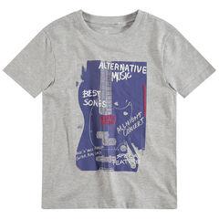 0406c9cec37 Αγόρι, μπλουζάκια - Orchestra shop online