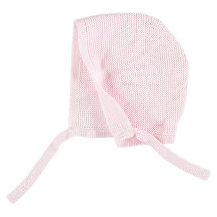 Βαμβακερός σκούφος για νεογέννητα