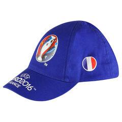 Μονόχρωμο καπέλο EURO 2016™ France
