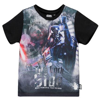 Κοντομάνικη μπλούζα με στάμπα Star Wars™