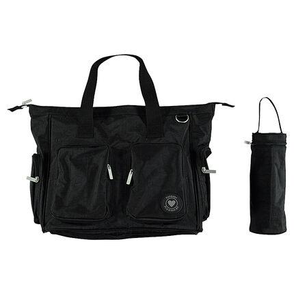 Τσάντα για άλλαγμα από πολυέστερ με θερμός και τάπητα αλλάγματος