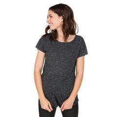 Κοντομάνικη μπλούζα εγκυμοσύνης