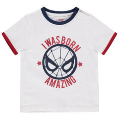 Κοντομάνικη μπλούζα με στάμπα Spiderman της Marvel