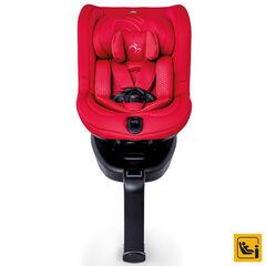 Κάθισμα αυτοκίνητου 40-105cm isofix x Nado - O3 i-size Κόκκινο