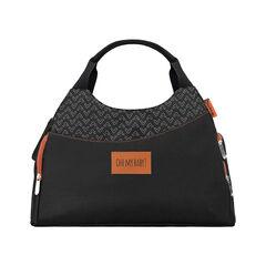 Τσάντα αλλαγής  - Μαύρo