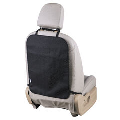 Προστατευτικό πλάτης καθίσματος αυτοκινήτου - Μαύρο