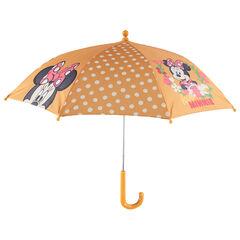 Parapluie Minnie Disney avec pois