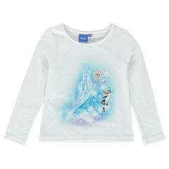 Μακρυμάνικη μπλούζα Frozen της Disney