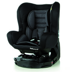 Kάθισμα αυτοκινήτου Quilt 2.0 περιστρεφόμενο Ομάδα 0+/1 - Μαύρο , Babycare