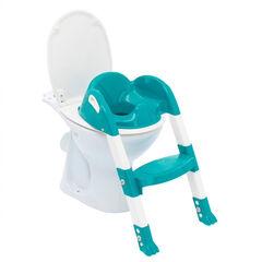 Μειωτής εκμάθησης τουαλέτας Kiddyloo - Πράσινο  σμαραγδί