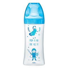 Biberon Sensation+ 330 ml +6M - Bleu dragon