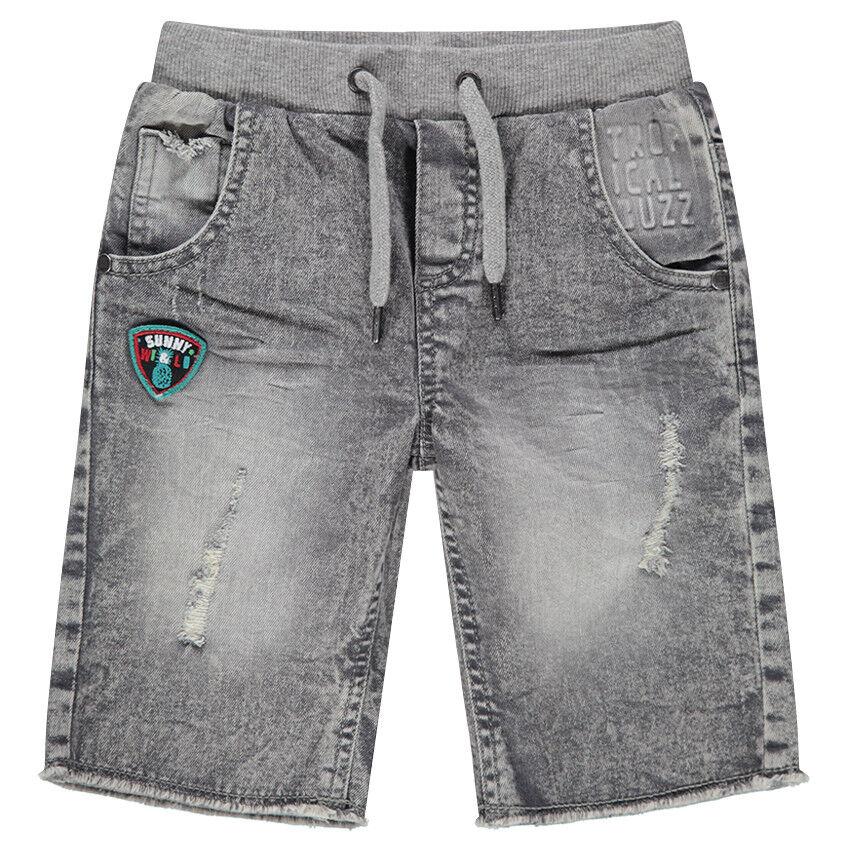 Μαύρη Έφηβος παντελόνι γιόγκα