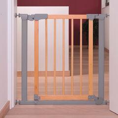 Κάγκελα ασφαλείας Optiwood - Φυσικό χρώμα