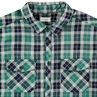 Παιδικά - Μακρυμάνικο πουκάμισο με καρό και τσέπες