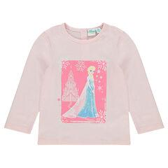 Μπλούζα με τύπωμα Frozen της Disney